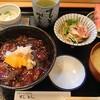 寿司とし - 料理写真:てこね寿司