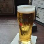 152559151 - プレモル(ランチビール)400円