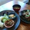 cafe-cafe ばらんす食堂 - 料理写真:バランスご飯 ¥1300