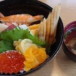 千成寿司 - 料理写真: