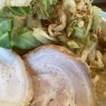 麺通 - ラーメンアップ