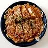 広島風お好み焼き まろ吉 - 料理写真:肉玉そば 750円