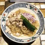 タコノミ - 貝油の和え玉 小(200円)