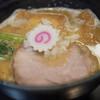 Chuukasoba kitsune - 料理写真: