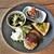 なちゅらるーちぇ - 料理写真:玄米ランチプレート