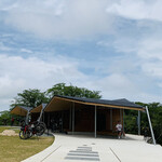 wada - 六甲山の休憩所