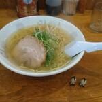 をっちゃんラーメン - 料理写真: