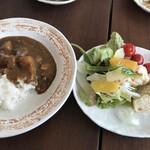 うるま市民食堂 - 料理写真: