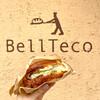 ベルテコ - 料理写真:チーズかつカレーパン