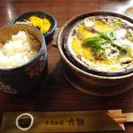 Mingeichayarokkyu - 柳川鍋(2)