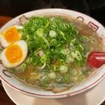 らーめん2国 - 料理写真: