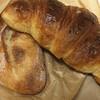 ヤシパン - 料理写真: