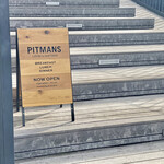 PITMANS -