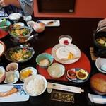 ホテルグリーンパール那須 - 料理写真: