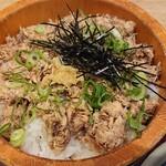 高田屋 - 鯖飯