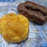 やおきパン - 料理写真: