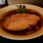 中華そば 無限 - 料理写真: