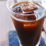 エヌズ キッチン - アイスコーヒー