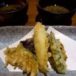 15260076 - 野菜の天ぷら