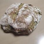 モグモグベーカリー - 料理写真: