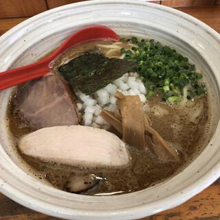 麺屋 むじゃき - 料理写真:むじゃきそば800円