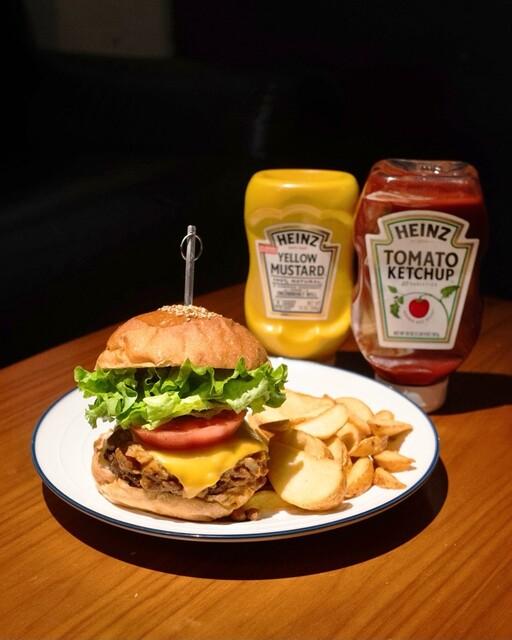 Cafe Bar LIVREの料理の写真