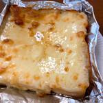 152611288 - チーズトースト