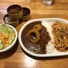 カレー専門店 パピー - 料理写真: