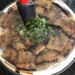 魁!男飯 - 料理写真:中盛りのお弁当