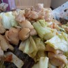 まるはち食堂 - 料理写真:焼き上がり