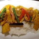 15263470 - 南仏野菜