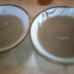 はなみずき食堂 - 美味しいので、アサリの味噌汁、2杯追加