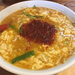 辛麺屋 喜多楼 - 辛麺850円