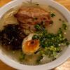 ラーメン櫻島 - 料理写真:一枚チャーシュー麺
