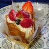 パティスリー クリアン - 料理写真:このパイ生地がイイんですよねー。