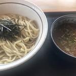 麺の樹 ぼだい - つけ麺