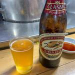 松ちゃん - ビンビール