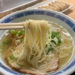 松ちゃん - 麺リフト