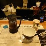 ハワイ カウコーヒー 新宿御苑本店