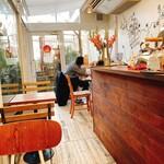 モカカフェ -