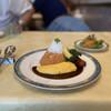 レストラン スコット - 料理写真: