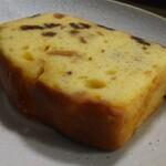 香月堂 - 料理写真:フルーツパウンド
