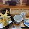 つくば蕎麦物語 - 料理写真: