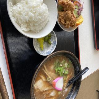 笑福亭 - 料理写真: