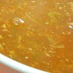 白蘭 - 坦々麺 アップ