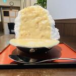 目白 志むら - 味噌ナッツみたらしバター 1,320円