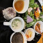 健康レストラン かろり500 -