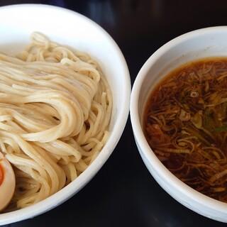 麺処 にしむら - 料理写真:つけ麺 醤油(並:200㌘)+味タマ♪