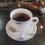 ルビー - ドリンク写真:アメリカンコーヒー(450円)/おかわり(200円)