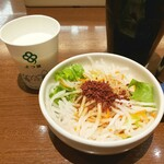 ミルク&パフェ よつ葉ホワイトコージ -